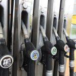 Оптовые цены на дизельное топливо пошли вниз