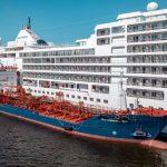 «Газпромнефть Марин Бункер» удвоила продажи экологичного судового топлива – до 350 000 тонн