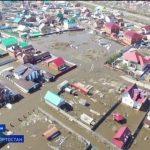 Паводок-2020: в Башкирии под угрозой подтопления оказались более 250 населенных пунктов