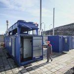 В Беларуси начали производить электроэнергию из мусора по нидерландской технологии