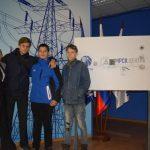 Сотрудники Костромаэнерго в феврале познакомили с культурой энергосбережения более ста школьников Костромы