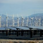 В Иране мощности возобновляемой энергетики составили 885 МВт