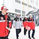 «ЛУКОЙЛ-Пермь» увеличит добычу газа для своей электрогенерации