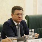 """Новак: страны G20 будут сокращать добычу """"добровольно и органически"""""""