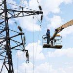 «Оренбургэнерго» ремонтирует ЛЭП 110 кВ «Ириклинская ГРЭС – ГПП4 Гая»