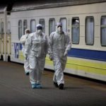 Ситуация с коронавирусом в Украине на 26 марта
