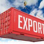 Несырьевой неэнергетический экспорт Москвы в январе увеличился на четверть