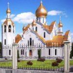 «Россети Московский регион» выдали мощность для строительства нового храма в Архангельском-Тюрикове