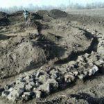 В Днепропетровской области раскопали захоронения древних цивилизаций