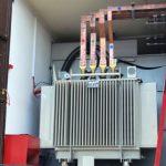 Силовые трансформаторы в распределительных подстанциях 6 – 35 кВ