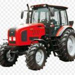 МТЗ обновит внешний вид тракторов и модернизирует «начинку»