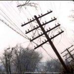 «Россети Юг» помогла вернуть электричество в замерзающие дома поселка в Ростовской области