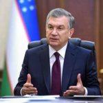 Узбекистан подготовит стратегию внешторговли с учетом сотрудничества в рамках ЕАЭС и ВТО