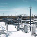 «Ноябрьскнефтегаз» осваивает юрские залежи нефти на Спорышевском месторождении