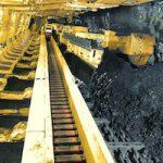 Работа шахты Estonia остановлена до конца апреля