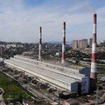 Крупнейшая электростанция Владивостока отмечает 50-летие