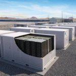 На Винничине построят энергохранилище мощностью 25 МВт