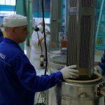 США хотят потеснить Россию и Китай с рынка ядерного топлива