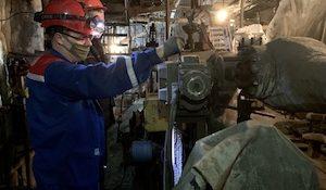 ремонт Улан-Удэнская ТЭЦ-1