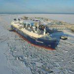 «Газпром нефть» в I квартале увеличила добычу углеводородов до 24,8 млн тонн нефтяного эквивалента