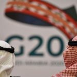 Страны G20 пока не будут взимать долги с беднейших стран