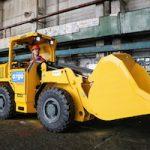 В Краснокаменске запущено серийное производство горно-шахтной техники на литий-ионных аккумуляторах