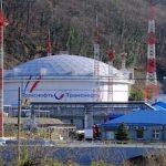«Черномортранснефть» реконструировала станцию «Заречье»