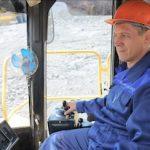 «Кузбассразрезуголь» представил первый проект государственного профстандарта