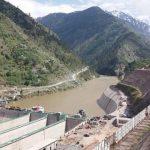 В Пакистане строят гидроэлектростанцию мощностью 4 320 МВт