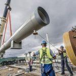 «Транснефть – Центральная Сибирь» реконструировала подводный переход нефтепровода Александровское – Анжеро-Судженск