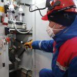 Энергосистема Нижневартовска выстояла в ураган