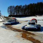 «Транснефть – Восток» готовит флот к сезону навигации