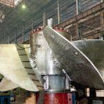 «Турбоатом» в марте отгрузит рабочее колесо для Кременчугской ГЭС