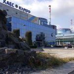 На втором энергоблоке Хмельницкой АЭС продолжаются масштабные ремонтные работы