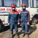 Специалисты «Орёлэнерго» присоединили к электросетям ФАП Мценского уезда