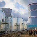 На первом энергоблоке БелАЭС начинают динамические испытания