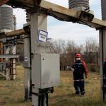 «Россети Юг» ремонтирует крупнейшую подстанцию в Нариманове