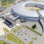 «ЦПТИ» представило первый вариант архитектурной концепции «Сибирского кольцевого источника фотонов»