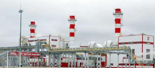 усинский энергоцентр лукойл