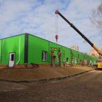 Компания «Россети» обеспечит выдачу мощности мобильным госпиталям Минобороны России