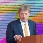 Песков: Россия не вмешивается во внутренние дела Беларуси