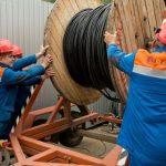 «Мособлэнерго» построит 4,5 км ЛЭП для электроснабжения жилых домов в подмосковных Озерах