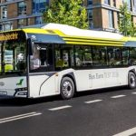 Польша разрабатывает электробус со сменным аккумулятором