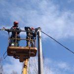 В Новокубанском районе Краснодарского края подключены к электросетям новые объекты АПК