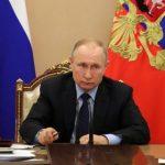 Владимир Путин принял приглашение от СИБУРа