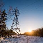 Выработка электроэнергии в ОЭС Востока за январь-май выросла на 2.5%