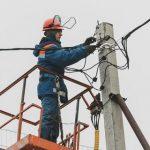 Свердловское «Облкоммунэнерго» обновит ЛЭП в центра Туринска