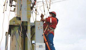 техприсоединение ремонт