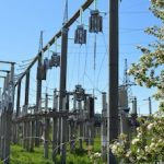 «Кубаньэнерго» заменит батареи конденсаторов на подстанции 110 кВ «Мостовская»