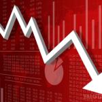 Среднесуточный объем продаж авиатоплива на бирже снизился вдвое
